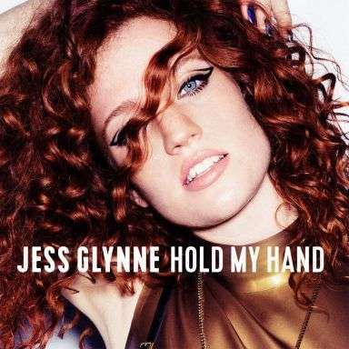 Coverafbeelding Hold My Hand - Jess Glynne