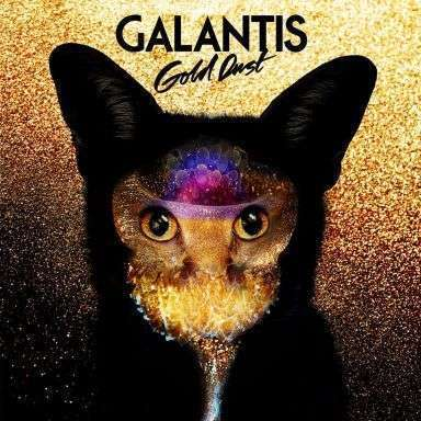 Coverafbeelding Gold Dust - Galantis