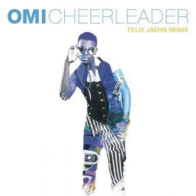 Coverafbeelding Cheerleader - Felix Jaehn Remix - Omi