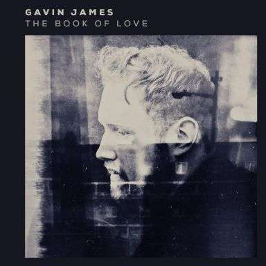 Coverafbeelding Gavin James - The book of love