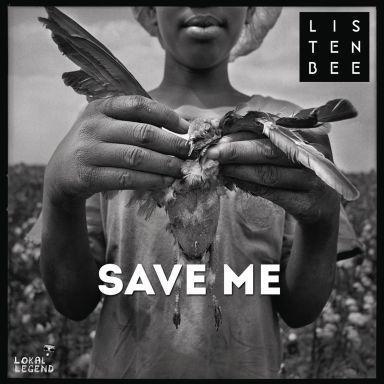 Coverafbeelding Listenbee - Save me