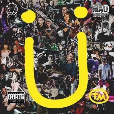 Coverafbeelding Jack Ü with Justin Bieber - Where are Ü now