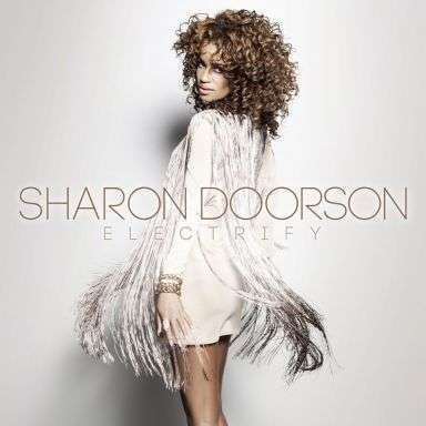 Coverafbeelding Electrify - Sharon Doorson