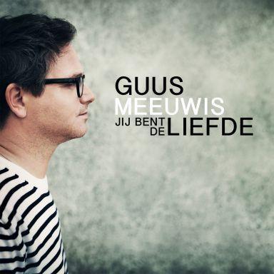Coverafbeelding Jij Bent De Liefde - Guus Meeuwis