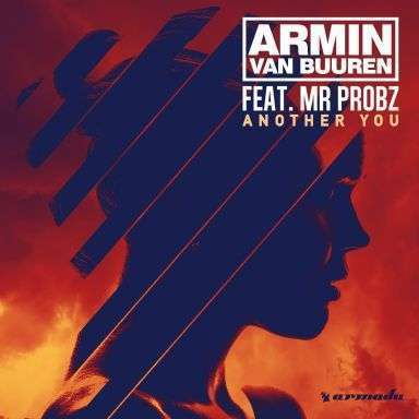 Coverafbeelding Another You - Armin Van Buuren Feat. Mr Probz