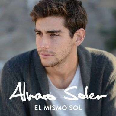 Coverafbeelding El Mismo Sol - Alvaro Soler