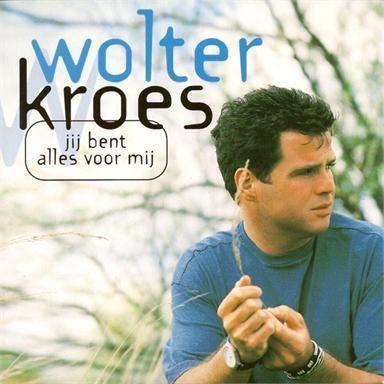 Coverafbeelding Jij Bent Alles Voor Mij - Wolter Kroes