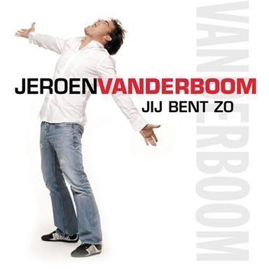Coverafbeelding Jij Bent Zo - Jeroen Vanderboom