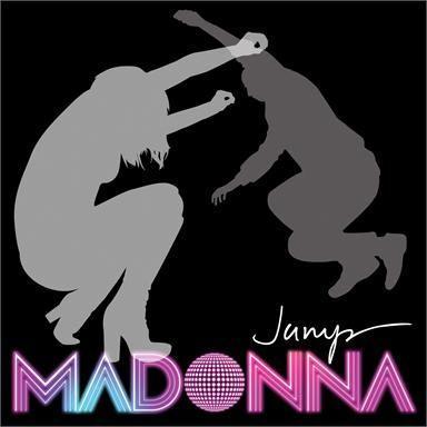 Coverafbeelding Jump - Madonna