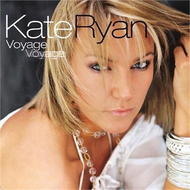 Coverafbeelding Voyage Voyage - Kate Ryan