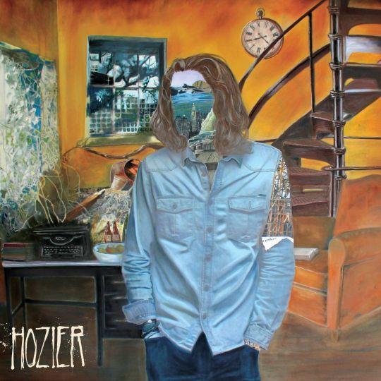 Coverafbeelding Someone New - Hozier