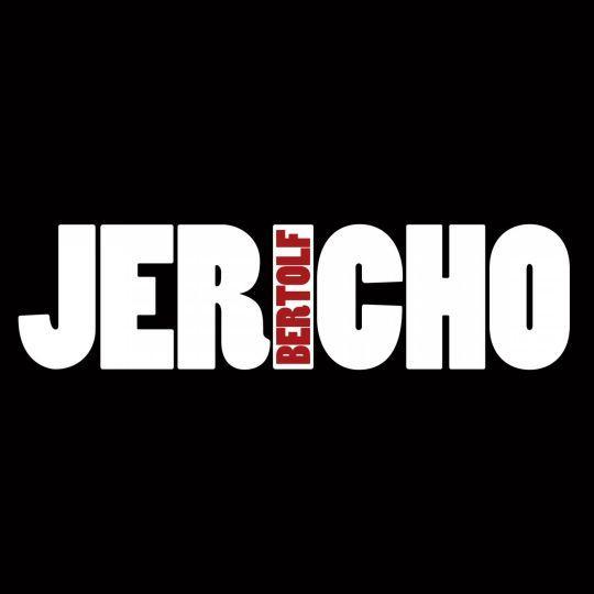 Coverafbeelding Jericho - Bertolf
