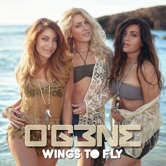 Coverafbeelding Wings To Fly - O'g3Ne