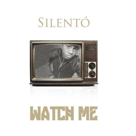Coverafbeelding Silentó - Watch me