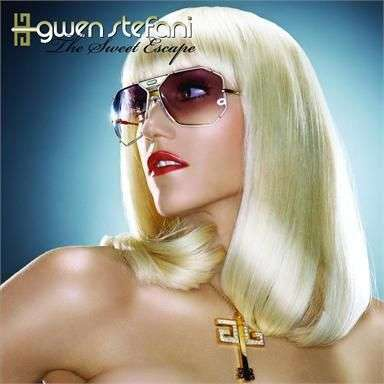 Coverafbeelding Wind It Up - Gwen Stefani