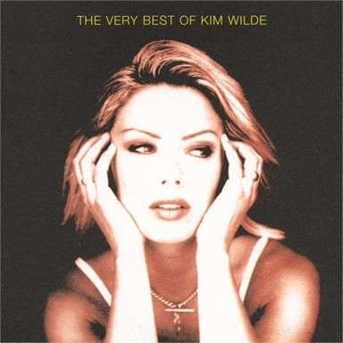 Coverafbeelding Love Is Holy - Kim Wilde