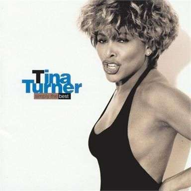Coverafbeelding Love Thing - Tina Turner