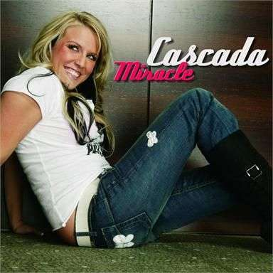 Coverafbeelding Miracle - Cascada