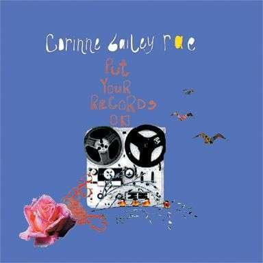Coverafbeelding Put Your Records On - Corinne Bailey Rae