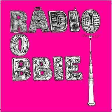 Coverafbeelding Radio - Robbie