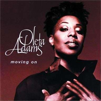 Coverafbeelding Rhythm Of Life - Oleta Adams