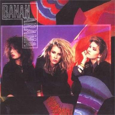 Coverafbeelding Rough Justice - Bananarama