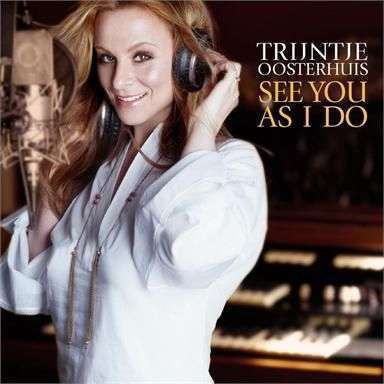 Coverafbeelding See You As I Do - Trijntje Oosterhuis