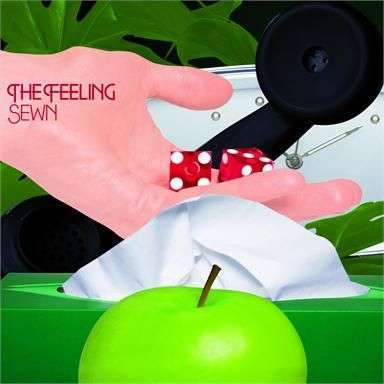 Coverafbeelding The Feeling - Sewn