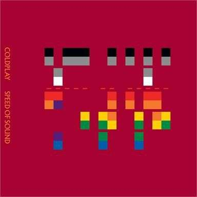 Coverafbeelding Coldplay - Speed Of Sound