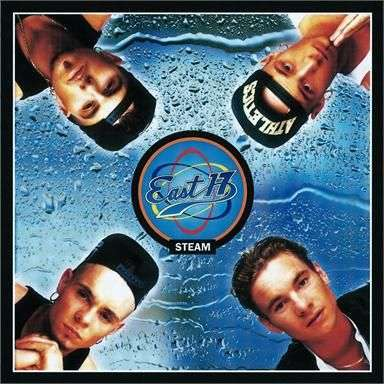 Coverafbeelding Steam - East 17