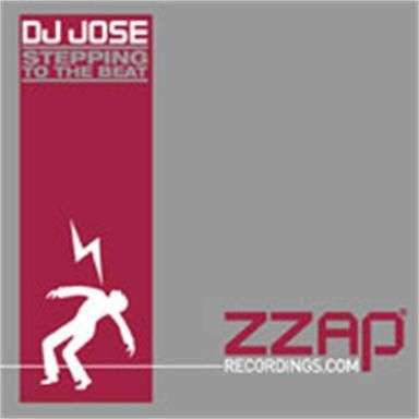 Coverafbeelding DJ Jose - Stepping To The Beat