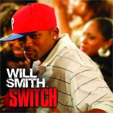 Coverafbeelding Switch - Will Smith