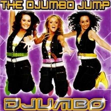 Coverafbeelding The Djumbo Jump - Djumbo