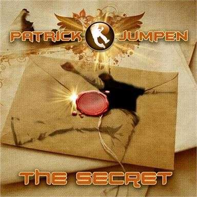 Coverafbeelding The Secret - Patrick Jumpen