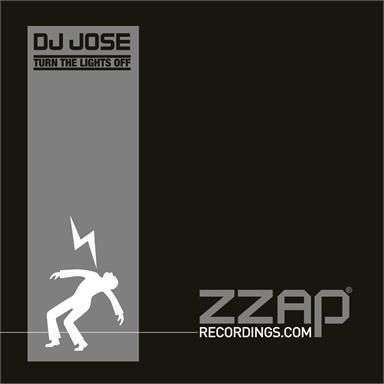 Coverafbeelding Turn The Lights Off - Dj Jose