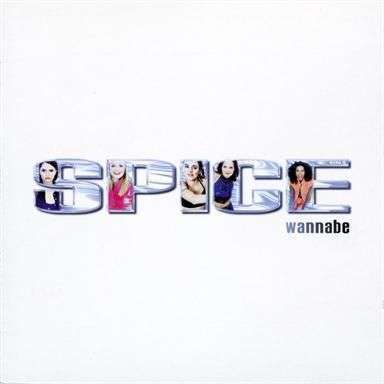 Coverafbeelding Wannabe - Spice Girls