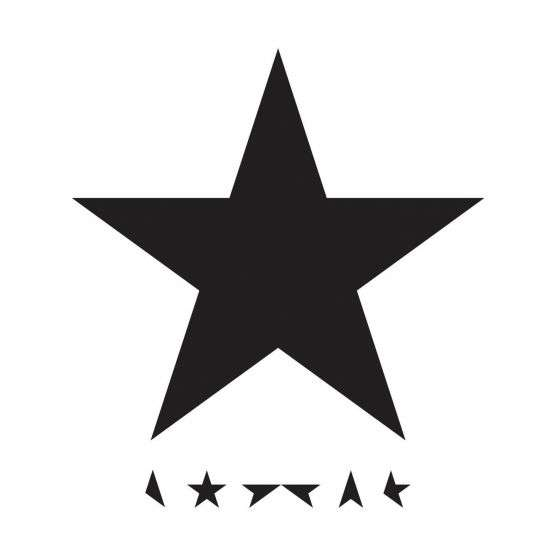 Coverafbeelding Lazarus - David Bowie