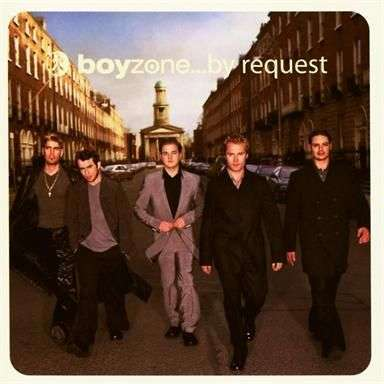 Coverafbeelding A Different Beat - Boyzone