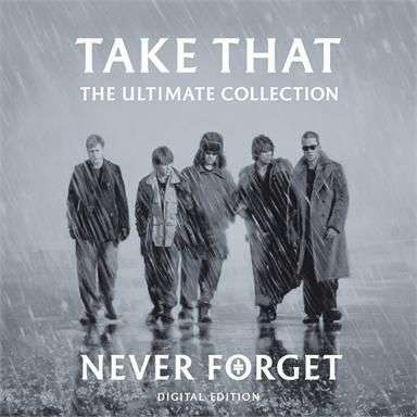Coverafbeelding A Million Love Songs - Take That