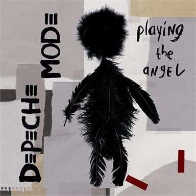 Coverafbeelding A Pain That I'm Used To - Depeche Mode
