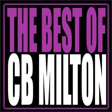 Coverafbeelding A Real Love - Cb Milton