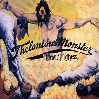 Coverafbeelding Adios Lounge - Thelonious Monster