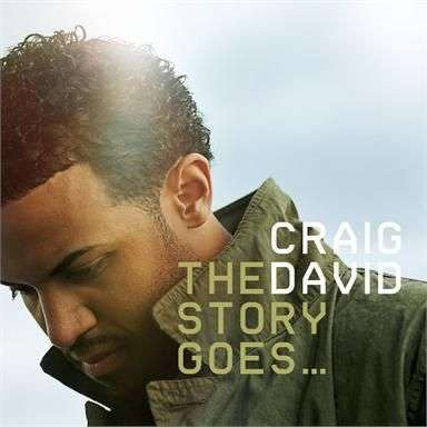 Coverafbeelding All The Way - Craig David