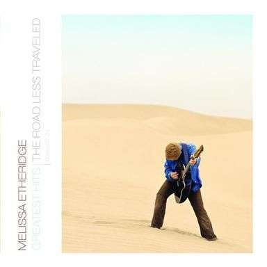 Coverafbeelding Angels Would Fall - Melissa Etheridge