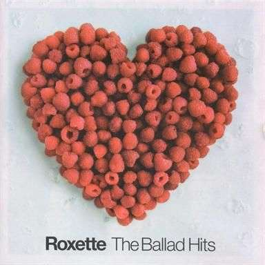 Coverafbeelding Anyone - Roxette