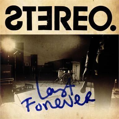 Coverafbeelding Last Forever - Stereo