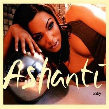 Coverafbeelding Baby - Ashanti