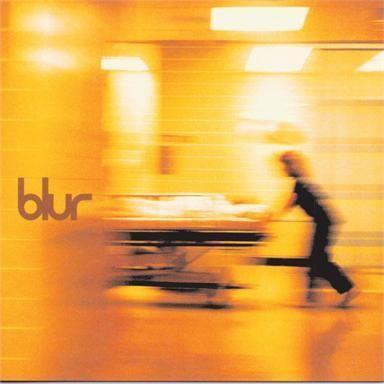 Coverafbeelding Blur - Beetlebum