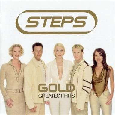 Coverafbeelding Better Best Forgotten - Steps