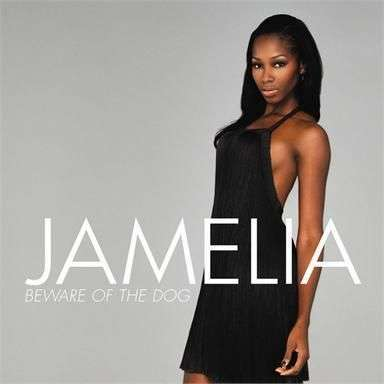 Coverafbeelding Beware Of The Dog - Jamelia